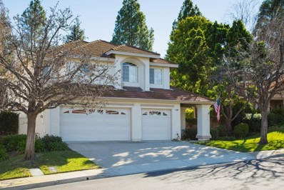 12500 Cherry Grove Street, Moorpark, CA 93021 - MLS#: 219001142
