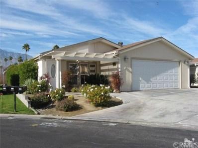 1302 Via Playa, Cathedral City, CA 92234 - MLS#: 219001215DA