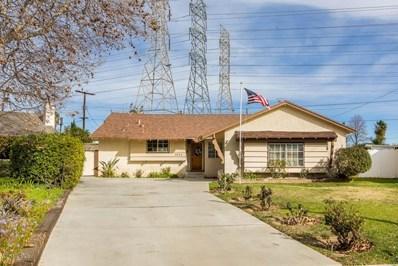 9424 Crebs Avenue, Northridge, CA 91324 - MLS#: 219001234