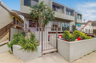 36 Corona Avenue UNIT B, Long Beach, CA 90803 - #: 219001244