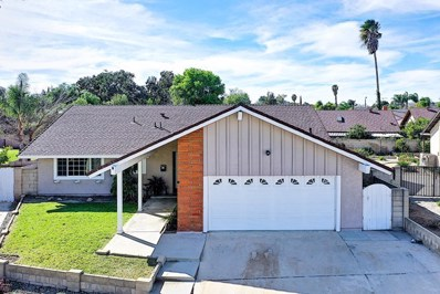 2623 Citronella Court, Simi Valley, CA 93063 - MLS#: 219001281
