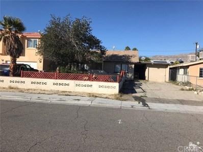 66282 Desert View Avenue, Desert Hot Springs, CA 92240 - MLS#: 219001325DA
