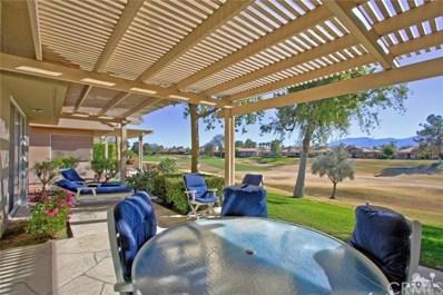 39 Pine Valley Drive, Rancho Mirage, CA 92270 - MLS#: 219001355DA