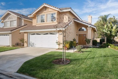 75 Valley Crest Road, Simi Valley, CA 93065 - #: 219001356