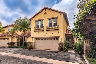 5174 Pine Rose Court UNIT 15, Simi Valley, CA 93063 - MLS#: 219001372