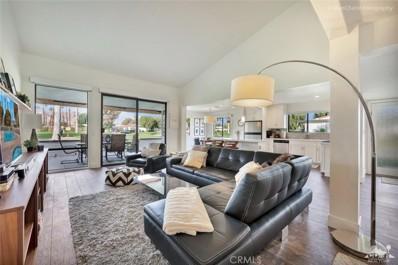 1 Juan Carlos, Rancho Mirage, CA 92270 - MLS#: 219001391DA