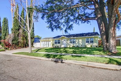 2509 Angela Street, Simi Valley, CA 93065 - MLS#: 219001397