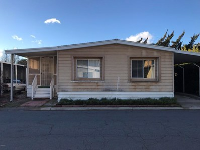 950 Woodland Avenue UNIT 102, Ojai, CA 93023 - MLS#: 219001464