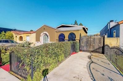 2432 Caspian Avenue, Long Beach, CA 90810 - MLS#: 219001465