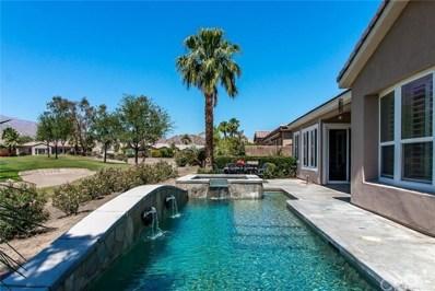 81189 Red Rock Road, La Quinta, CA 92253 - MLS#: 219001483DA