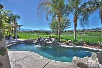 899 Mission Creek Drive, Palm Desert, CA 92211 - MLS#: 219001507DA