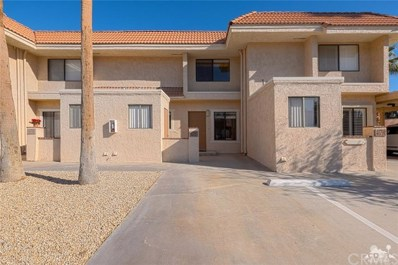 40785 Breezy Pass Road Road, Palm Desert, CA 92211 - MLS#: 219001535DA