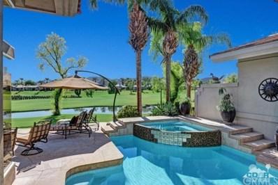 839 Red Arrow, Palm Desert, CA 92211 - MLS#: 219001553DA