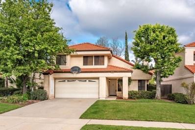 2094 Kingman Avenue, Simi Valley, CA 93063 - MLS#: 219001558