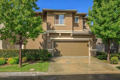565 Clearwater Creek Drive, Newbury Park, CA 91320 - MLS#: 219001636
