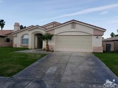 68160 Hermosillo Road, Cathedral City, CA 92234 - MLS#: 219001663DA