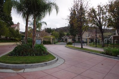 426 Kennerick Lane UNIT A, Simi Valley, CA 93065 - #: 219001747