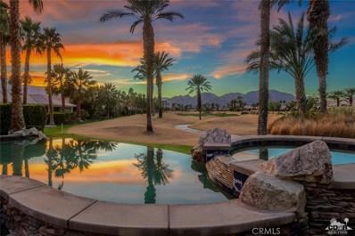 56495 Mountain View Drive, La Quinta, CA 92253 - MLS#: 219001797DA