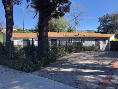 5506 Colfax Avenue, North Hollywood, CA 91601 - MLS#: 219001812