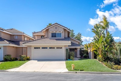 30 Iron Ridge Lane, Simi Valley, CA 93065 - #: 219001822