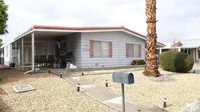 39225 Moronga Canyon Drive, Palm Desert, CA 92260 - MLS#: 219001833DA