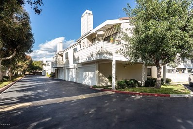 6458 Twin Circle Lane UNIT 2, Simi Valley, CA 93063 - MLS#: 219001895