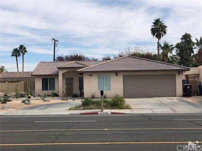 32720 Cathedral Canyon Drive, Cathedral City, CA 92234 - MLS#: 219001961DA