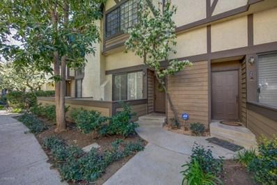 21153 Lassen Street UNIT 3, Chatsworth, CA 91311 - MLS#: 219002030
