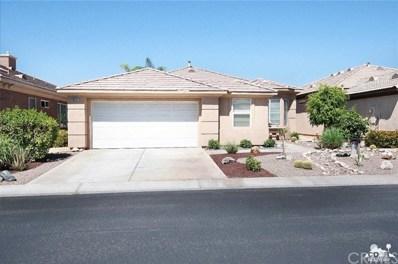 43357 Heritage Palms Drive, Indio, CA 92201 - MLS#: 219002043DA
