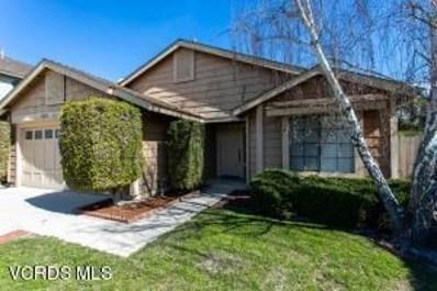 930 Jasper Avenue, Ventura, CA 93004 - #: 219002058