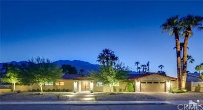 365 Orchid Tree Lane, Palm Springs, CA 92262 - MLS#: 219002061DA