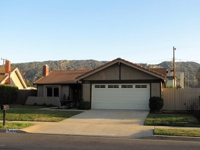 6248 Cory Street, Simi Valley, CA 93063 - MLS#: 219002097