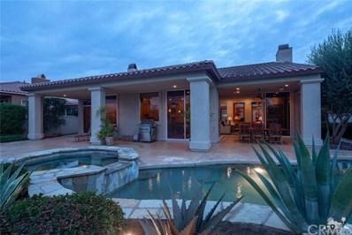 80844 Spanish Bay, La Quinta, CA 92253 - MLS#: 219002167DA