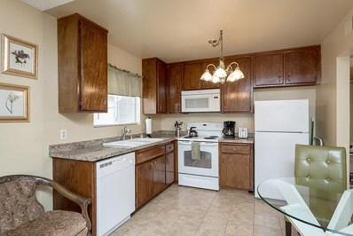 290 Sequoia Court UNIT 36, Thousand Oaks, CA 91360 - MLS#: 219002240