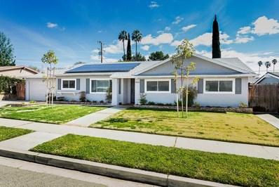 3052 Jacinto Avenue, Simi Valley, CA 93063 - MLS#: 219002252