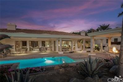 12129 Turnberry Drive, Rancho Mirage, CA 92270 - #: 219002263DA