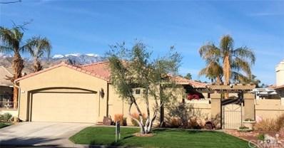 21 Florentina Drive, Rancho Mirage, CA 92270 - MLS#: 219002289DA