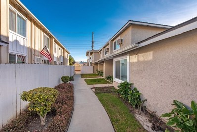 3428 Lockwood Court UNIT 11, Simi Valley, CA 93063 - MLS#: 219002291
