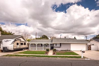 3128 Travis Avenue, Simi Valley, CA 93063 - MLS#: 219002302