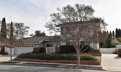 1158 Valley High Avenue, Thousand Oaks, CA 91362 - MLS#: 219002319