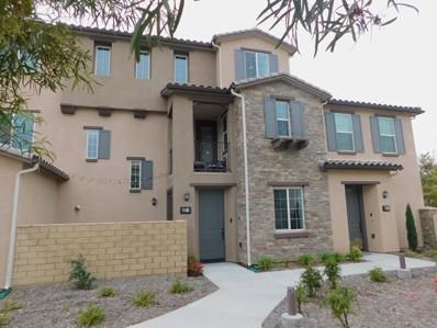 425 Stratus Lane UNIT 5, Simi Valley, CA 93065 - MLS#: 219002331