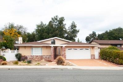 29443 Quail Run Drive, Agoura Hills, CA 91301 - MLS#: 219002340