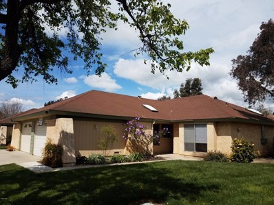 1307 Village 1, Camarillo, CA 93012 - MLS#: 219002350