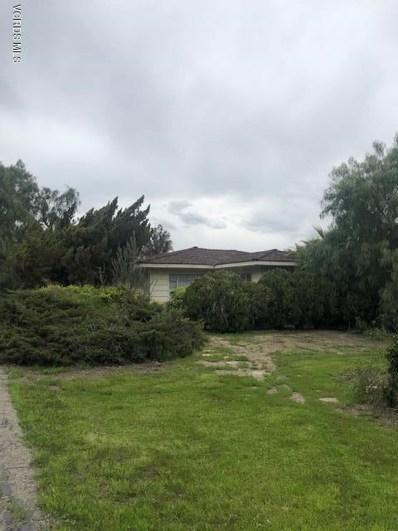 10901 Darling Road, Ventura, CA 93004 - MLS#: 219002357