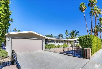 1164 Linda Vista Road, Palm Springs, CA 92262 - #: 219002437DA