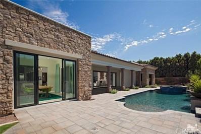 17 Emerald Court, Rancho Mirage, CA 92270 - #: 219002439DA