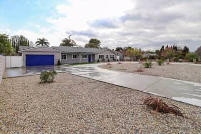 17726 Nordhoff Street, Northridge, CA 91325 - MLS#: 219002478