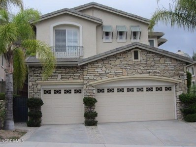 2924 Eagles Claw Avenue, Thousand Oaks, CA 91362 - MLS#: 219002556