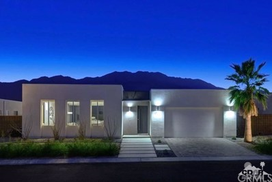 635 Cache Lane, Palm Springs, CA 92262 - #: 219002617DA