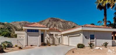 128 Vista Paseo, Palm Desert, CA 92260 - MLS#: 219002641DA